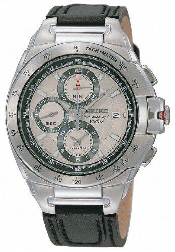 Japan-Mens-Analog-Casual-Quartz-Seiko-Watch-SNAA37P1