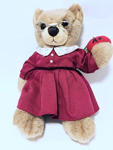 Avon Bear - Avon At Teacher Bear