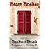 Banker's Death (Temptation in Florence Book 3)