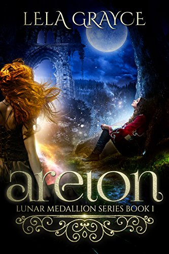 Areion (Lunar Medallion Series Book 1)