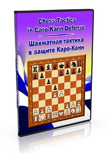 how to play the caro-kann defence pdf