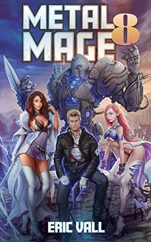 Metal Mage 8