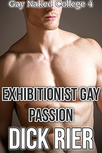 Gay exhibitionist