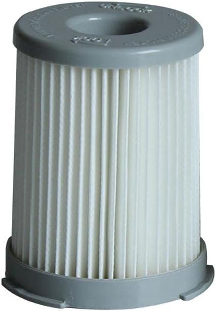Diadia HEPA® Kit de filtros HEPAElemento de filtro para aspiradora Electrolux Pieza ZS201 ZS203 ZT17635 Z1300-213 ZT17647 ZTF7660IW: Amazon.es: Hogar