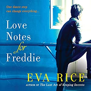 Love Notes for Freddie Audiobook