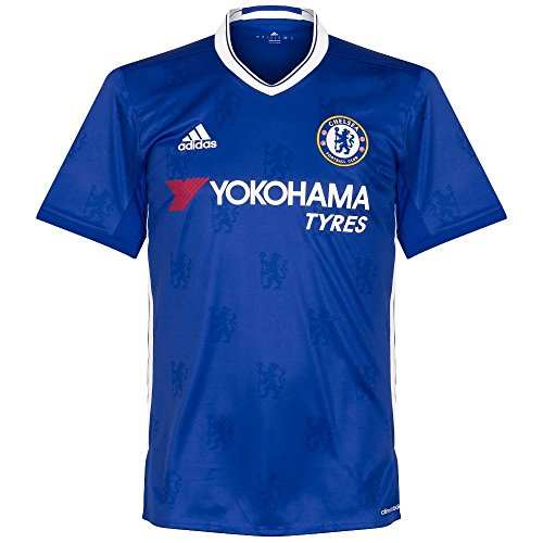 db1fa1698 adidas Chelsea Home Jersey 2016/2017 - XS