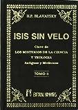 Isis Sin Velo -2-Terciopelo