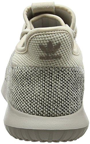 Sneaker Adidas Tubular Shadow In Maglia Naturale Naturale