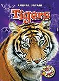 Tigers, Derek Zobel, 1600146104