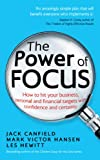POWER OF FOCUS, THE