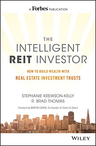 Top recommendation for real estate investment trust for dummies