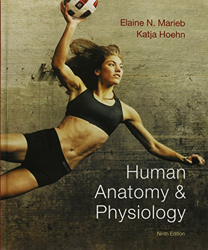 Laboratory Investigations in Anatomy & Physiology, Main Version, and Human Anatomy & Physiology Plus MasteringA&