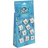 Asmodee Rory'Nin Hikaye Küpleri - Eylemler - Hediyelik (Rory'S Story Cubes - Actions)