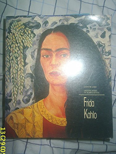 Frida Kahlo (Universe Women Artists S.)