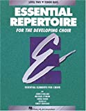 Essential Repertoire Developing Choir, Janice Killian, 0793543436
