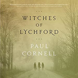 Witches of Lychford Audiobook