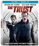 Cover Image for 'Trust, The [Blu-ray + Digital HD]'