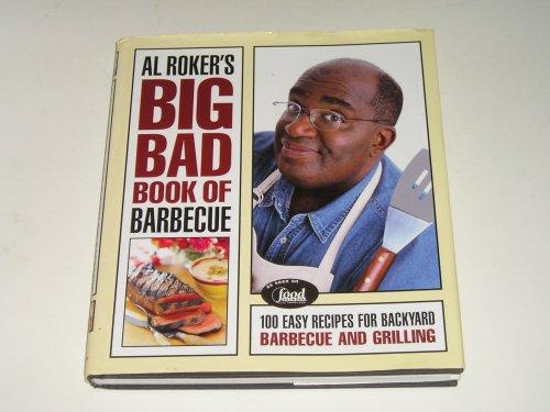 Read Online Big Bad Book of Barbecue pdf