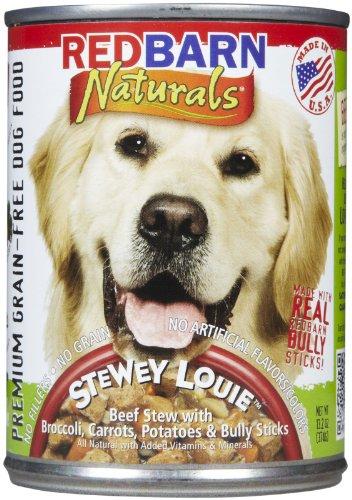 Redbarn Naturals Stewey Louie Can