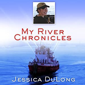 My River Chronicles Audiobook