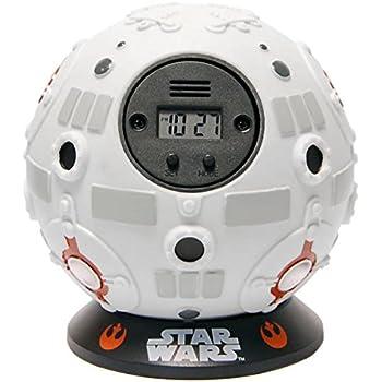 Star Wars Off The Wall Clock