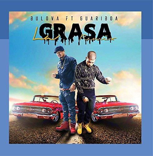 Price comparison product image La Grasa (Remix) [feat. Bulova]