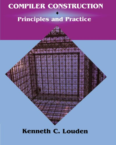 Compiler Construction: Principles and Practice by Course Technology
