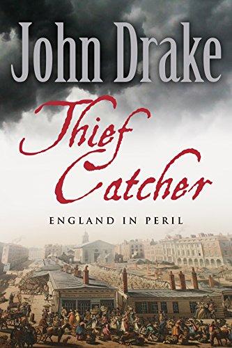 Thief Catcher by [Drake, John]