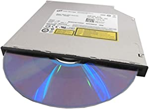 Dell DVD-RW Drive Slot Load GS20N D74TY Precision M6500