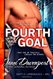Fourth and Goal, Jami Davenport, 1477410503