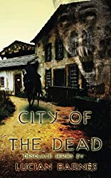 City of the Dead (Desolace Series Book 4)