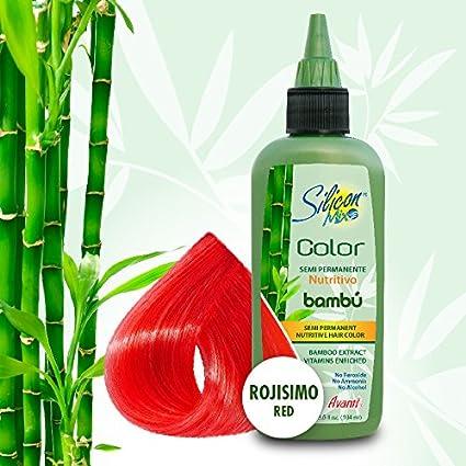 Silicon Mix Nutritivo Bambu Selektion - Tinte semipermanente ...