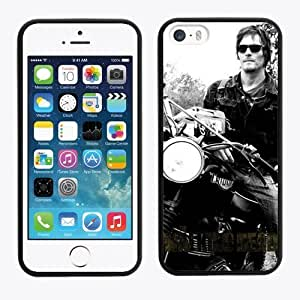 Hot New Season TV Series The Walking Dead Custom Best Duarable Phone Case for iPhone 5 5S
