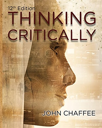Download Thinking Critically by John Chaffee.pdf