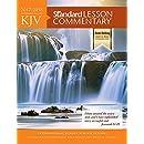 65: KJV Standard Lesson Commentary® 2017-2018