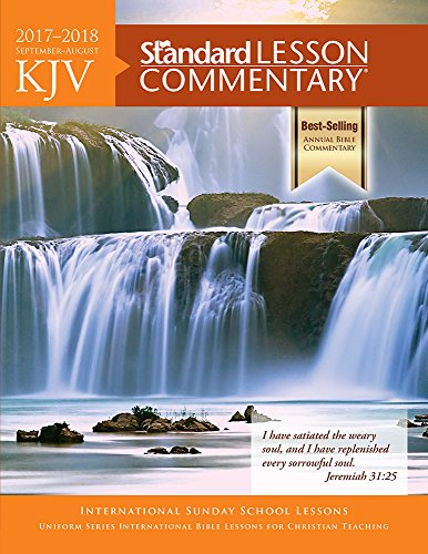 65: KJV Standard Lesson Commentary® - Slc Mall