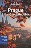 Lonely Planet Prague by Neil Wilson front cover