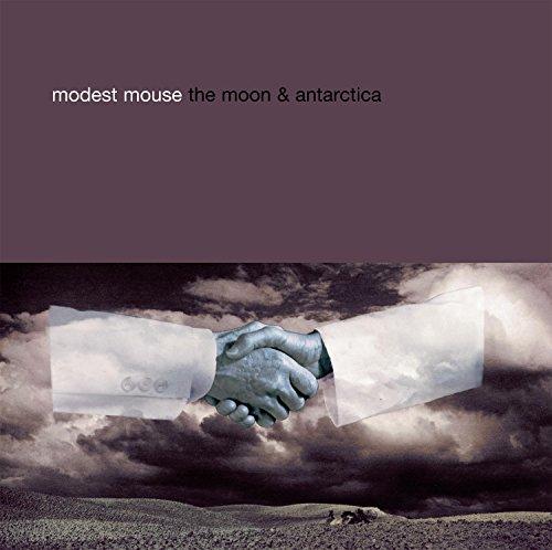 Price comparison product image The Moon & Antarctica (10th Anniversary)