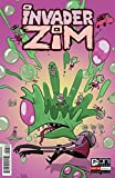 Invader Zim #6 (Expected Ship/Release Date: 1/6/2016) Cover image and release date may change.