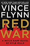 Kindle Store : Red War (A Mitch Rapp Novel Book 15)