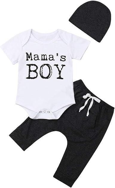 3PCS Newborn Kids Girls stripe Tops Hoodie Pants Legging Outfits Clothes Set
