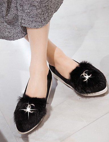 de mujer tela PDX zapatos tal de gRxnPY