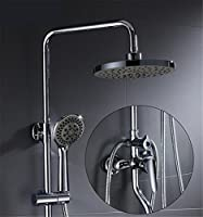 bath Sistema De Baño Columna De Ducha Portátil De Control De ...