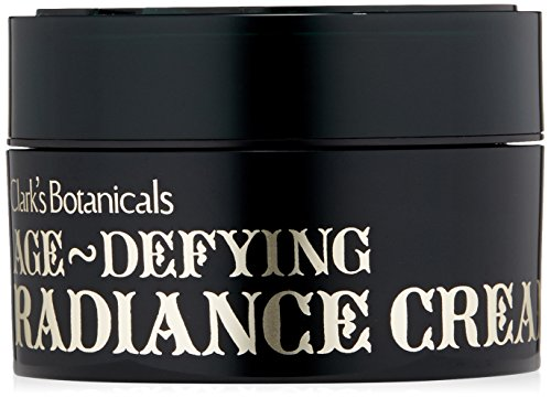 Clark's Botanicals Age Defying Radiance Cream, 1.7 fl. oz.