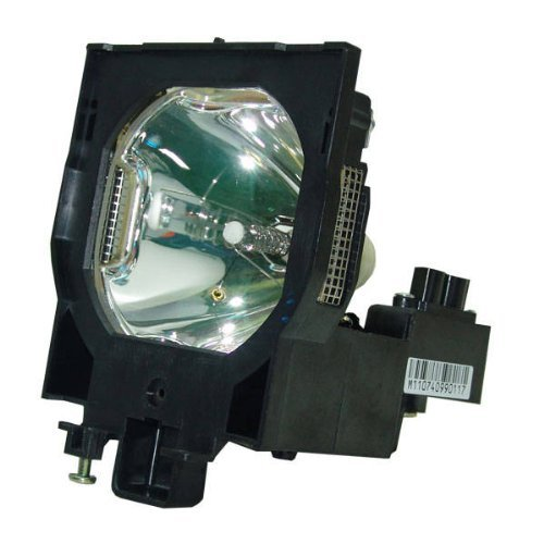 GloWatt 610-327-4928 / POA-LMP100 プロジェクター交換用ランプ ハウジング付き Eikiプロジェクター用 B00BXMW0IY