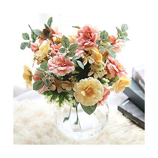 Silk Flower Arrangements