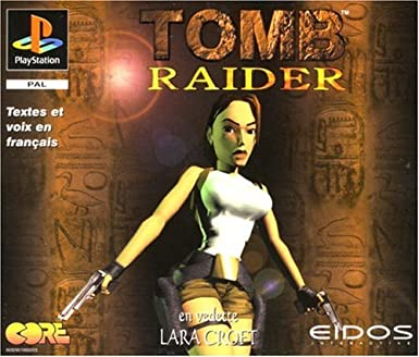 Tomb Raider: Amazon.es: Videojuegos