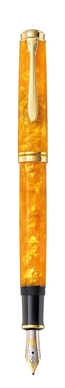 Penna stilografica M600 Vibrant Orange stilografica M