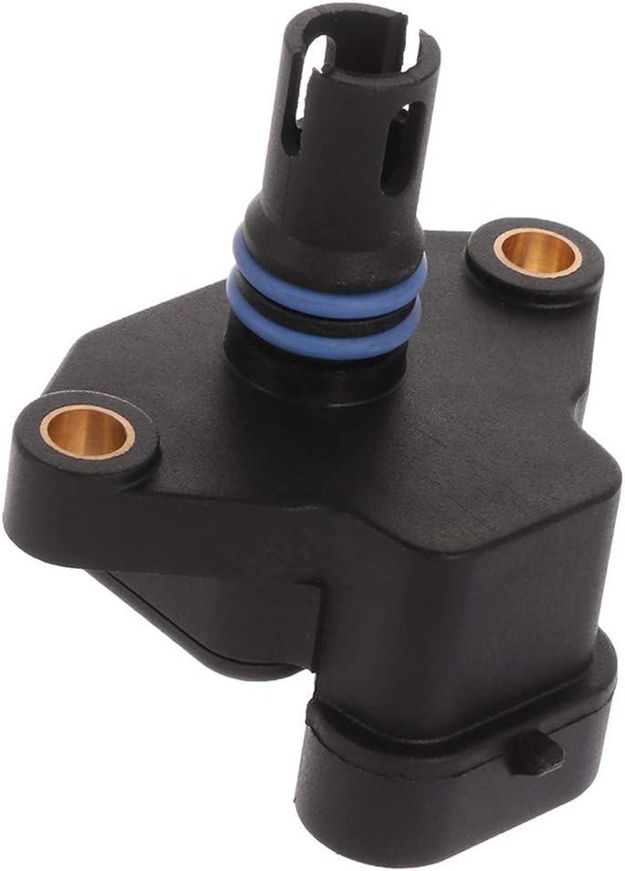 QINCHYE Manifold Absolute Pressure sensor MAP 2003-2009 for Dodge for Ram 2500 2003-2007 for Dodge for Ram 3500 05139278AA PZNREPD315205 2pcs