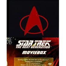 Star Trek - Next Generation/Moviebox
